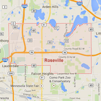 Roseville Sprinkler Irrigation System Installation Repair